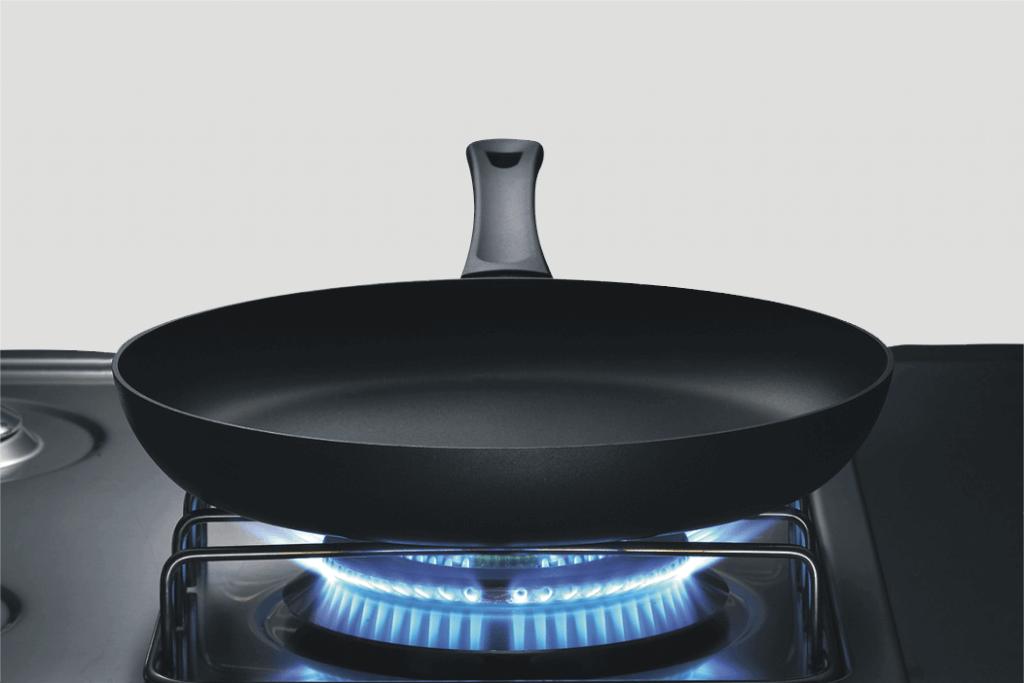 preheat-the-pan