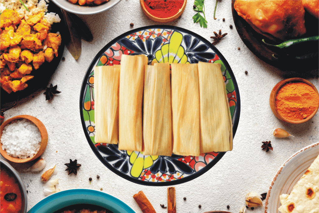 serving-tamales