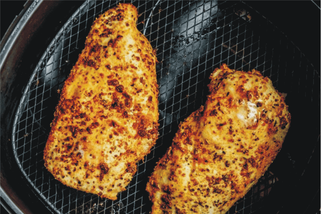 How to Reheat Chicken Breast