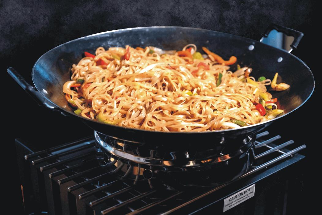 How to Reheat Pasta