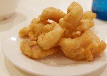 How to Reheat Calamari