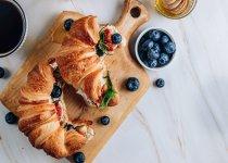 How to Reheat Croissants