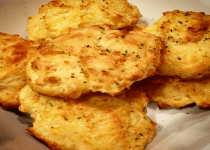 Reheat Red Lobster Biscuits
