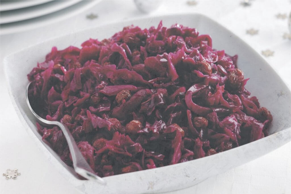 Can we Freeze Cooked Red Cabbage