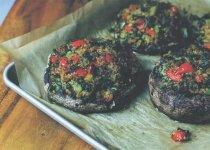 How To Freeze Portobello Mushrooms